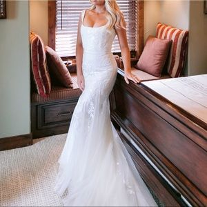 Alexandra Grecco Marcelle Wedding Gown
